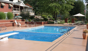 Best 15 Swimming Pool Builders in Mcmurray, PA | Houzz