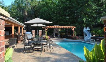 Best Swimming Pool Builders in Pittsburgh, PA | Houzz