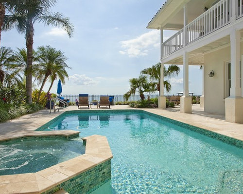 Pool Tile Home Design Ideas Pictures Remodel And Decor