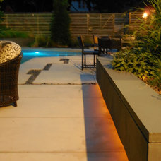 Contemporary Pool by Pool Environments, Inc.