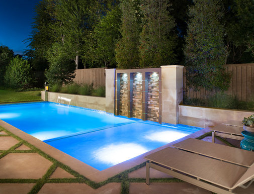 Pools On Houzz Tips From The Experts