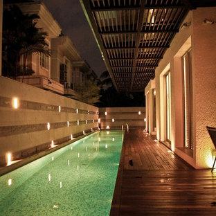 Pool in Singapur