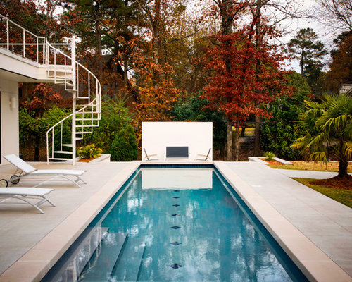 Pool Designs Ideas banana tree landscaping luxury swimming pool 25 lovely outdoor landscaping ideas pool pinterest outdoor landscaping luxury swimming pools and Pool Design Ideas Remodels Photos