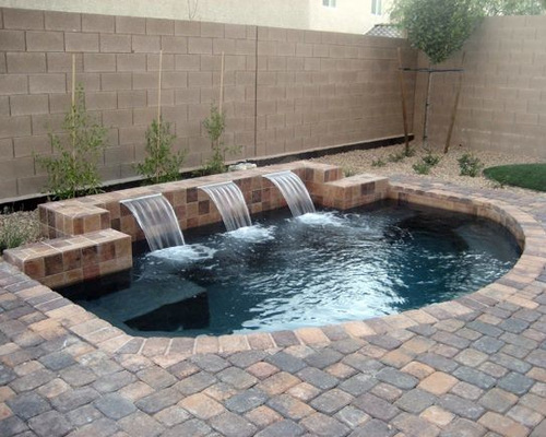 Pool Design Las Vegas | Pool Design & Pool Ideas