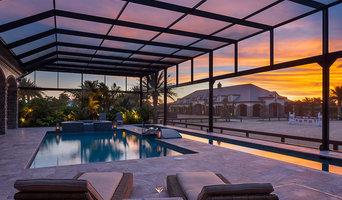 Residential Pool Enclosures