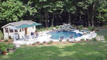 Residential Pools