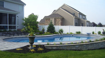 Residential Poolscapes