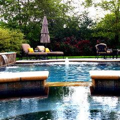 Aloha pools inc charlotte nc us 28213 - Public swimming pools in charlotte nc ...