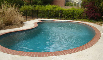 Residential Swimming Pool Renovation, North Wilmington, Delaware