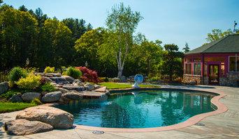 Residential Swimming Pools - Sudbury MA