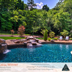 Rondo Pools Tennessee Franklin Tn Us 37067