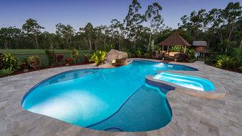 Resort Style Freeform