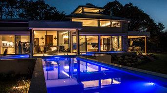 Resort Style House