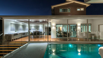 Retreat Avenue Residence - Pool Area