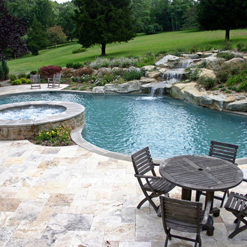 Ridge Pools Idea Book