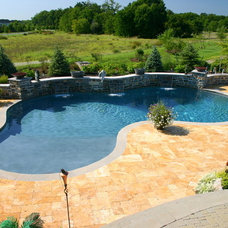 Pool by Ridge Pools