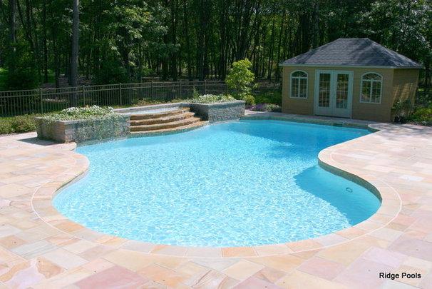 Pool by Ridge Pools