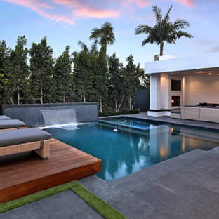 Truly Inspiring Pool Design Ideas & Pictures | Houzz