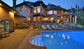 Riverridge Estate - Riverstone Pointe, AB