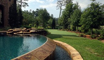 Beautiful Best Landscape Architects And Designers In Houston | Houzz