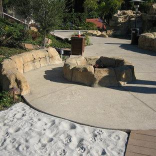 Rock Pool - Spa - Grotto