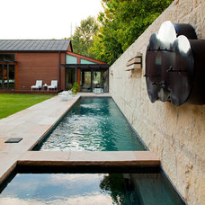 Eclectic Pool by Fine Focus Photography
