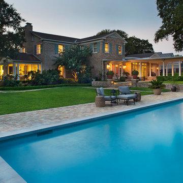 Rockmoor Residence