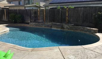 Rodriguez / Pool / Elk Grove