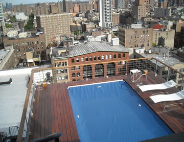 Rooftop Project