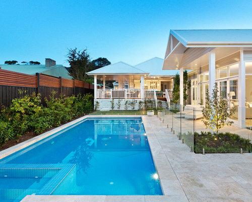 pool paving photos