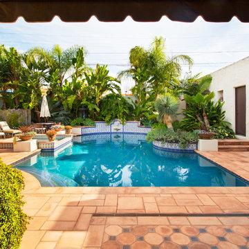 Rooney House - San Diego, CA