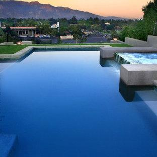 Rose Bowl Terrace Pool