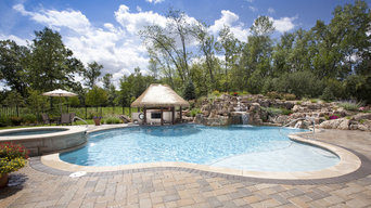 Rosebrook Pools, Inc.