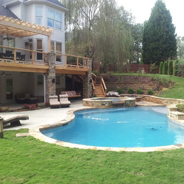 Roswell Pool and Spa