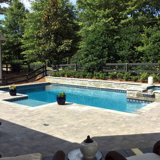 Roswell Pool  Project