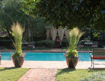 RSOL Designer House 2016- Pool Deck & Gazebo Area