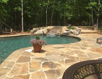 Rucker Pool