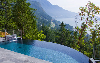 World of Design: 15 Swimming Pools With Dream Views