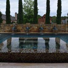 Linear Pools