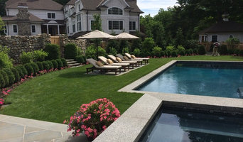 Saddle River Residence