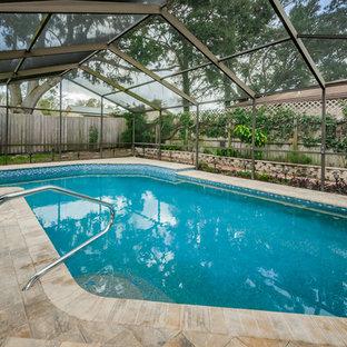 Safety Harbor, Florida Pool Remodel