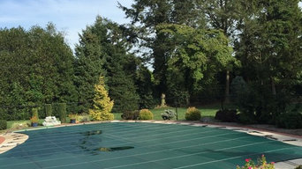 Safety Pool Cover (Brand: Loop-Loc, Color: Green), Hockessin, Delaware