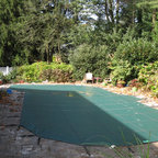 Project 23 - Residential Loop-Loc Swimming Pool Cover / Fall 2013 -