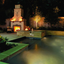 Dallas Outdoor Living Inspiration