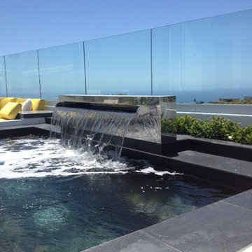 SAN CLEMENTE Residence -outdoor