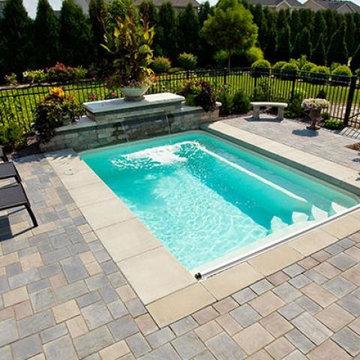 San Juan Pools & Spas