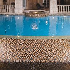 Pool by Oceanside Glasstile