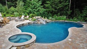Santa Ana Pool & Spa Services 1