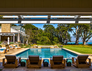 Santa Barbara Beach Residence