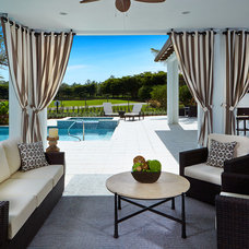 Transitional Pool by Design West